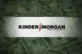 kinder morgan daily dividend investor income blog