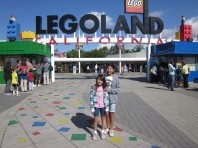 legoland park family time freedom passive income cashflow daily dividend investor income stream