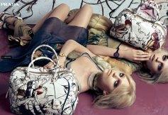 fashion brands dsw ralph lauren prada gucci dolce passive income stream retire young