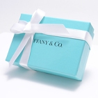 tiffany blue box daily dividend investor passive cashflow increase for life gift diamond jewelery girls best friend