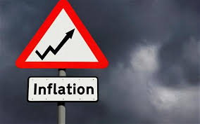 inflation fights passive income fear